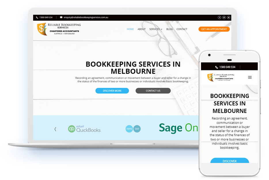 Reliable Bookkeeping